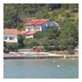 Hrvatska, Otok Rab, Apartmani